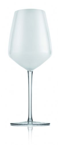 Dion Goblet White - 6 Pieces